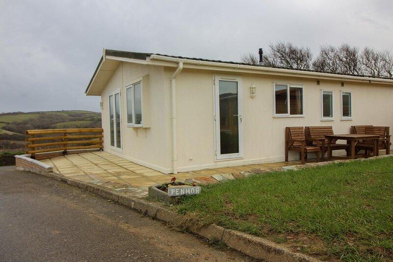 Penmor, aluguéis de temporada em Widemouth Bay