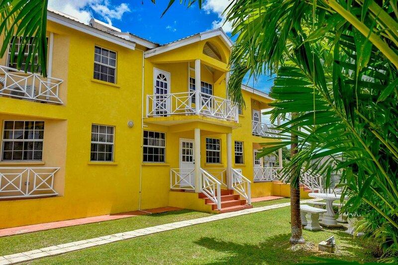 Best E Villas Prospect, location de vacances à Prospect