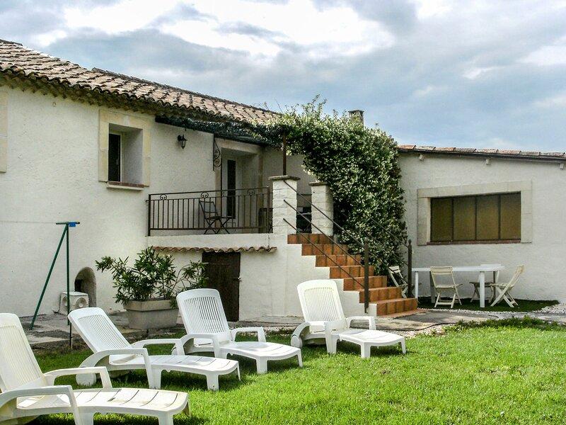 La Bergerie (VRS101), vacation rental in Valreas