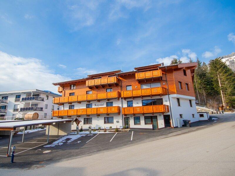 Schöne Zeit, aluguéis de temporada em Fugen