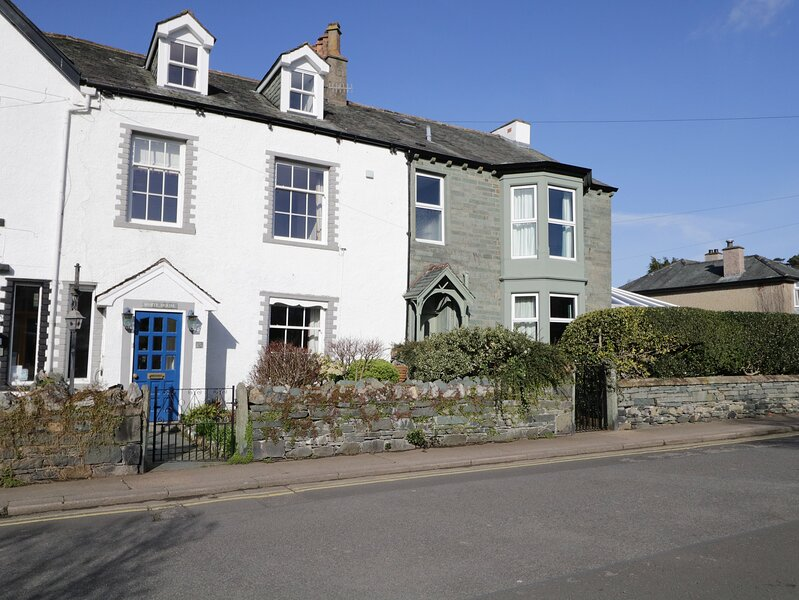 WHITE HOUSE, parking,WiFi,Keswick Ref 972587, holiday rental in Rosthwaite