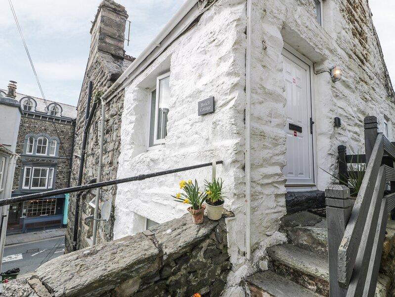 Bwlch Cottage, Barmouth, location de vacances à Arthog