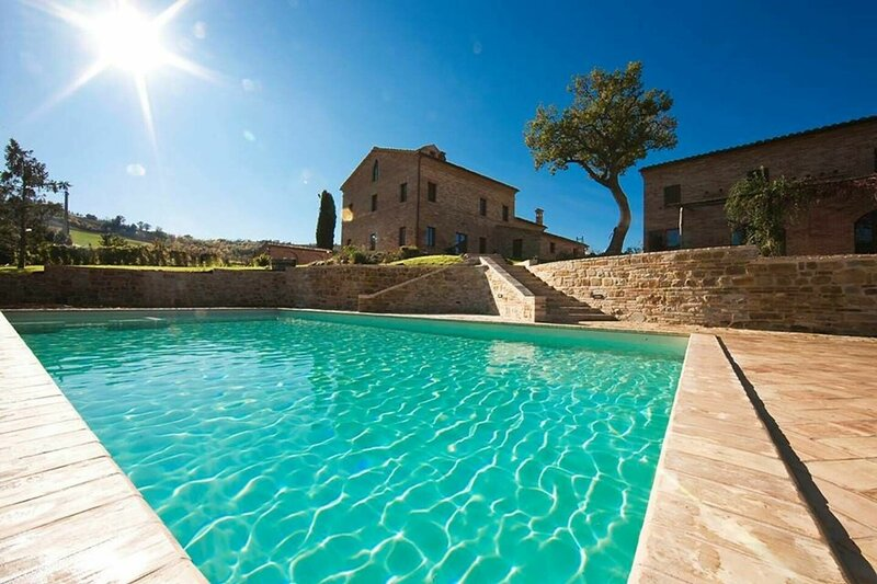 Rustico Nell'immacolata, vacation rental in San Ginesio