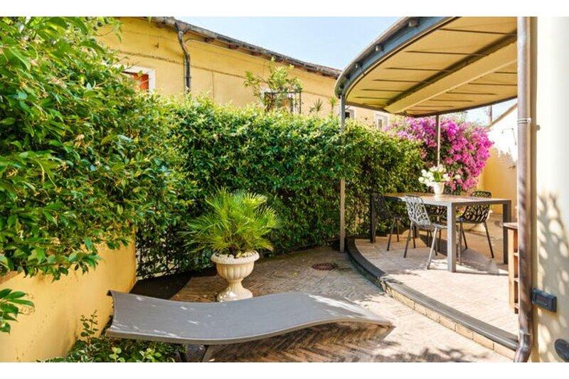 Il Nido Cervo, holiday rental in Cervo