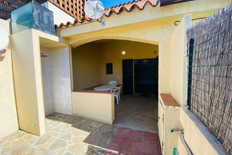Monolocale in Centro 1, holiday rental in Straulas