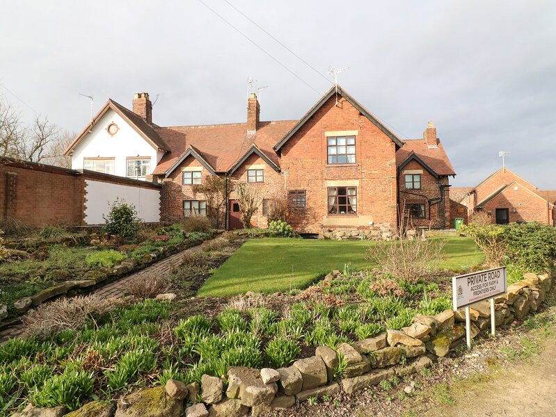 Hobson's Cottage, Ilkeston, vacation rental in Sandiacre