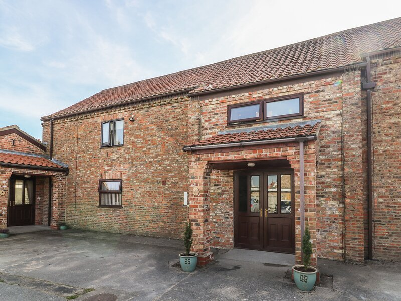 Thistle, Barlby, holiday rental in Bubwith