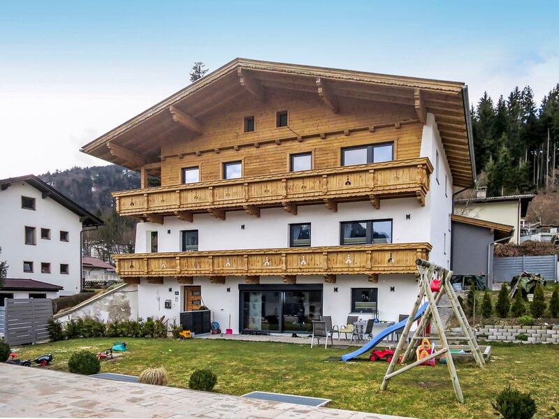 Hannah Lena, holiday rental in Eben am Achensee