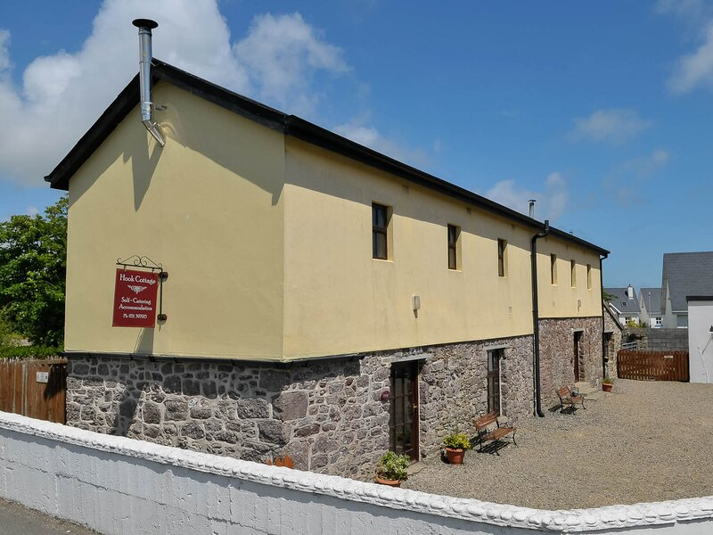 The Forge, Fethard-On-Sea, County Wexford, holiday rental in Hook Head