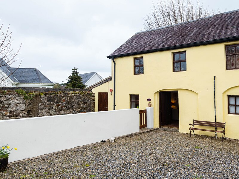 The Stable, Fethard-On-Sea, County Wexford, holiday rental in Hook Head