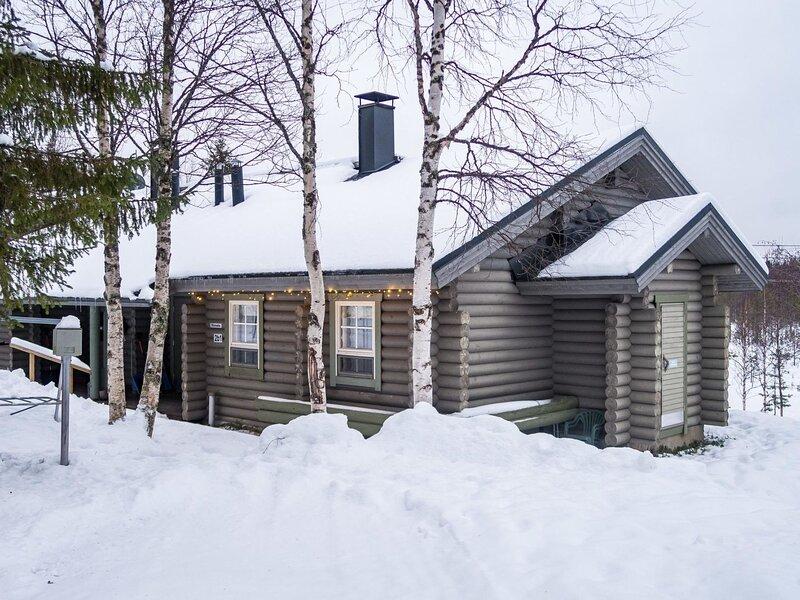 Aari, holiday rental in Vallioniemi