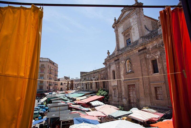 Palermo A True Sicilian Experience, holiday rental in San Nicola l'Arena