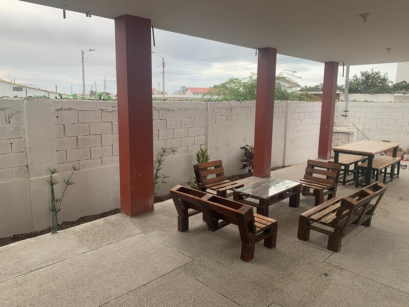 Casa Blanca, aluguéis de temporada em Santa Elena