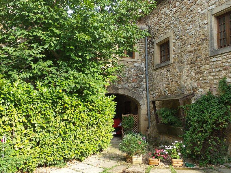 Mas du Vieux Four (SVO100), aluguéis de temporada em Saint-Victor-la-Coste