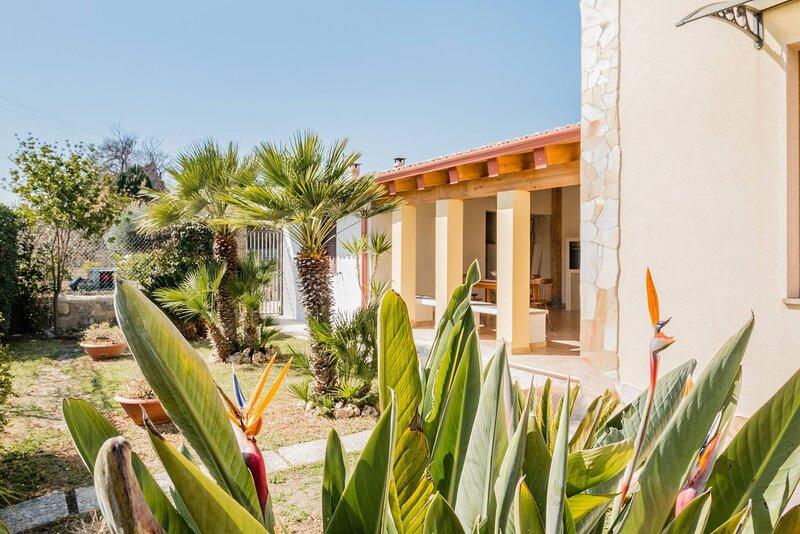 Sefora House Near The Sandy Beach, Parking Wifi, vacation rental in Piccio