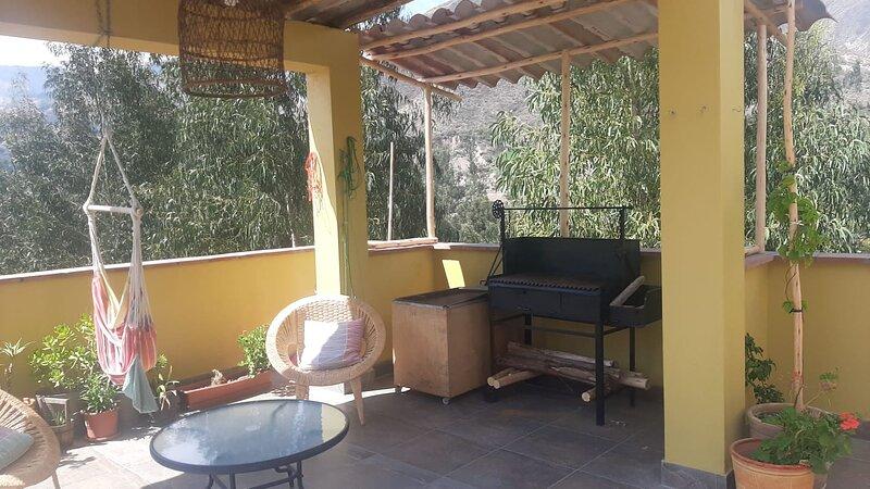 Apartamento Bellavista Superior 1, location de vacances à Ancash Region
