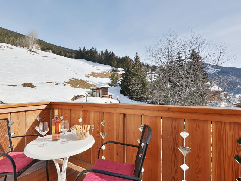 Luca (ORS145), vacation rental in Val Gardena