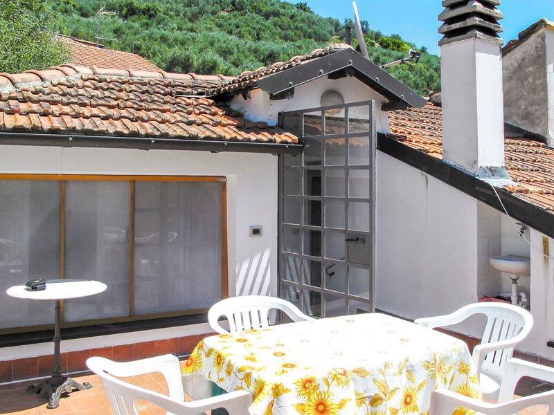 San Pietro (VFI110), vakantiewoning in Villa Faraldi
