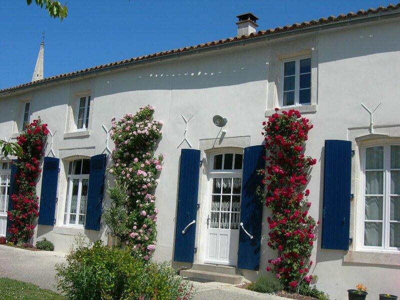 L'Oiseleur, holiday rental in Oulmes