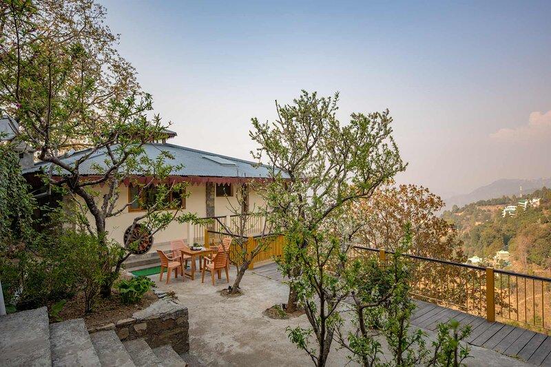 Brij Valley by Vista Rooms, aluguéis de temporada em Bhowali