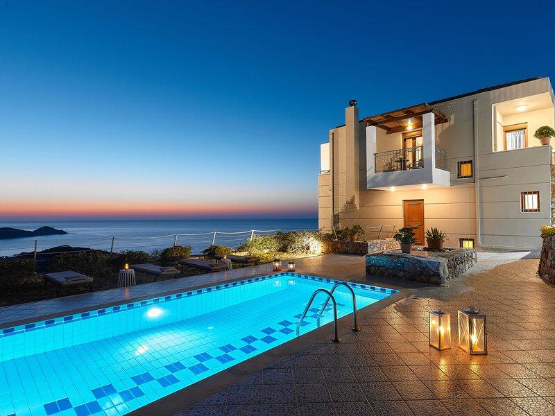 Kalliroi, vacation rental in Drosia