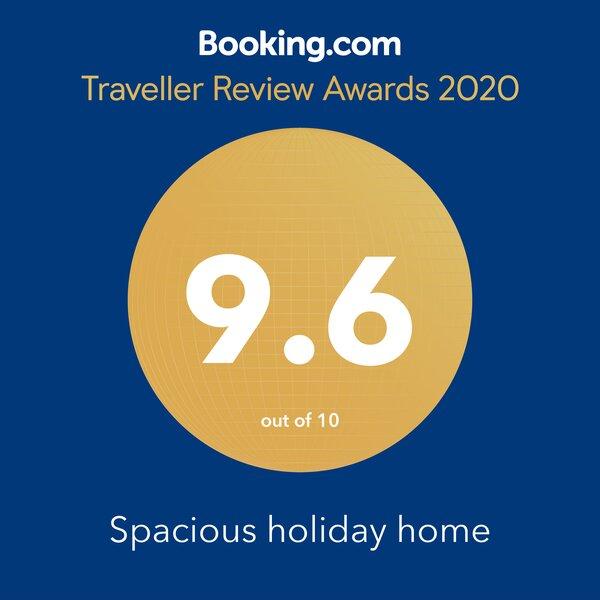 Spacious Holiday Caravan in Romney Sands, vacation rental in Dymchurch