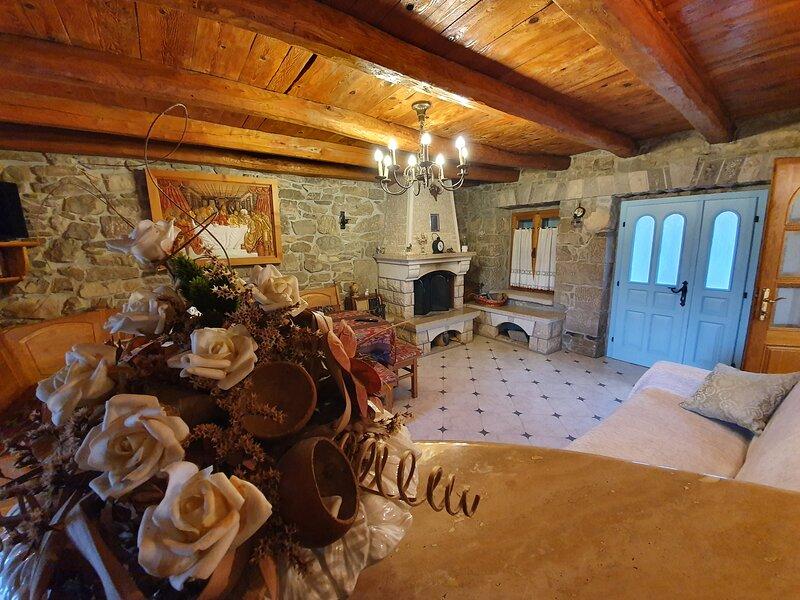 Casa Prodan ~ holiday home, holiday rental in Kotli