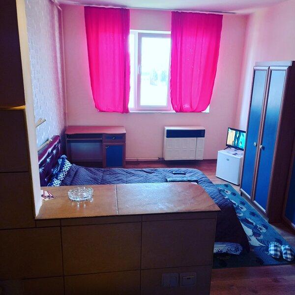 Many's house homestay, holiday rental in Hunedoara