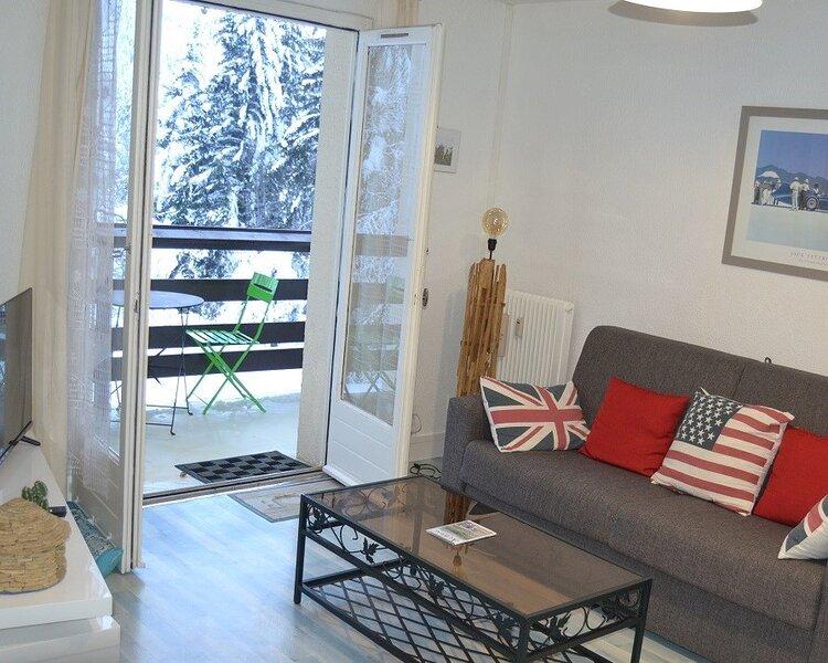 LO VEDELIER D'AUBRAC, holiday rental in Montpeyroux