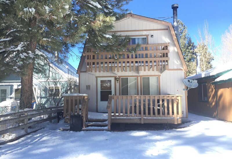 Country Cottage, vacation rental in Big Bear City