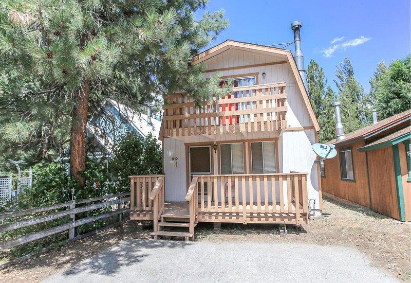 Country Cottage, alquiler de vacaciones en Big Bear City