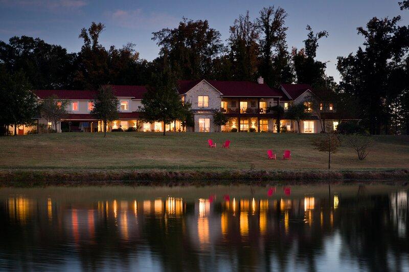 The Inn at Pure Hope Ranch, alquiler de vacaciones en Mount Vernon