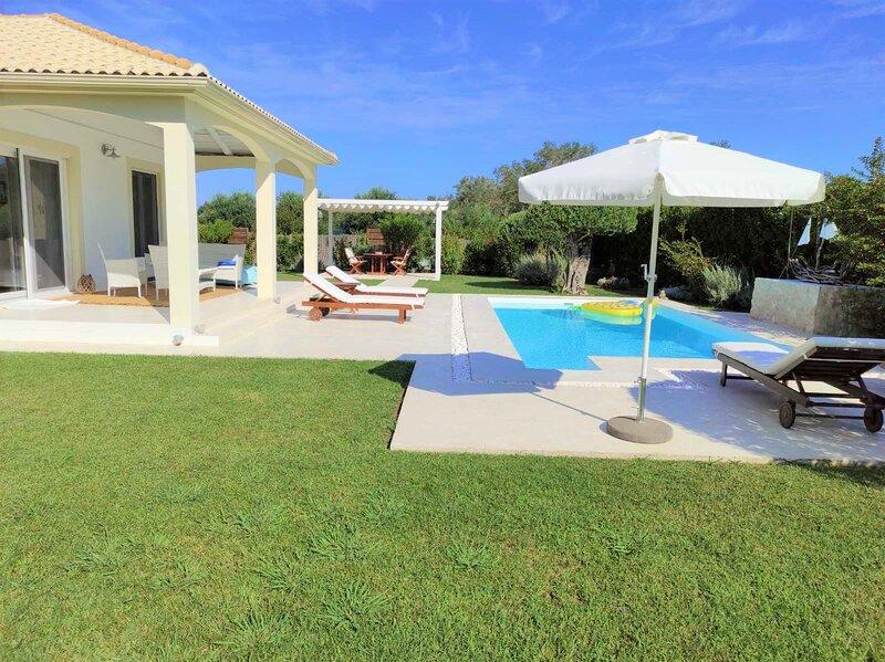 Villa Evanna, vakantiewoning in Gardenos