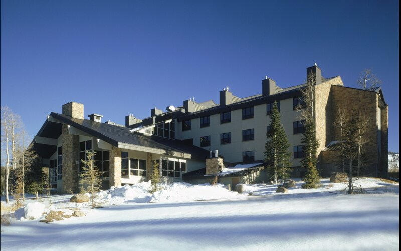 Brian Head - 2 bedroom Luxury condo - Cedar Breaks Resort, alquiler de vacaciones en Parowan