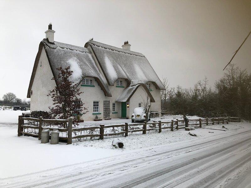 Rosehill House self catering, alquiler de vacaciones en County Tyrone