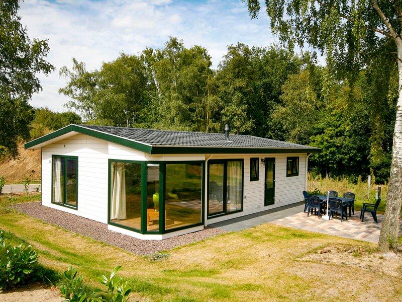 EuroParcs Resort De Rijp, vacation rental in Schermerhorn