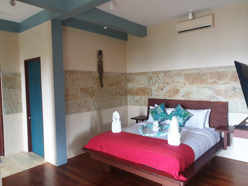 KARUNA STUDIO 4 - OCEAN VIEW, casa vacanza a Palawan
