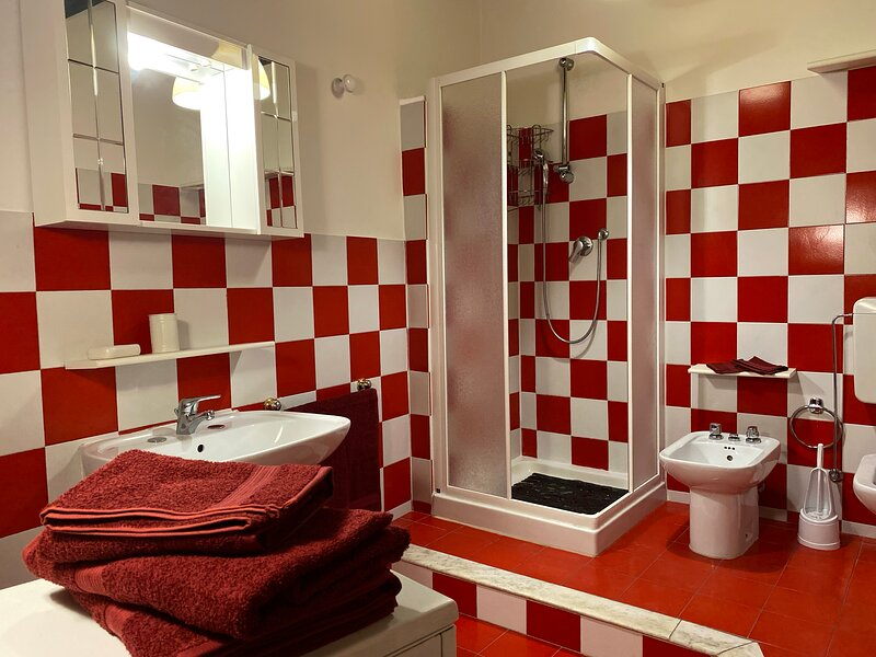 Appartamento Cuneo centro, holiday rental in Busca