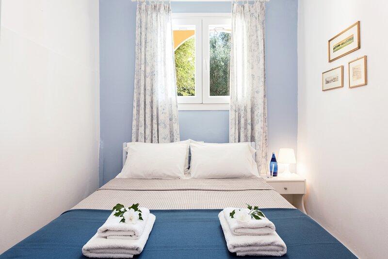 KOKOROS APARTMENTS GROUND FLOOR, holiday rental in Corfu