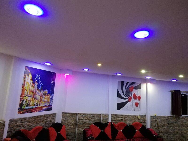 Aatun flat in Haram, holiday rental in Giza
