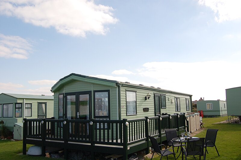 Caravan 251 Bryn Y Mor Beach Side Park, vacation rental in Tywyn