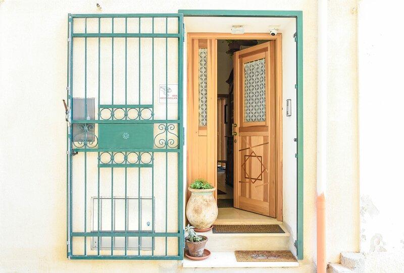 Casa Marta  I.U.N. Q1985, holiday rental in Mamoiada