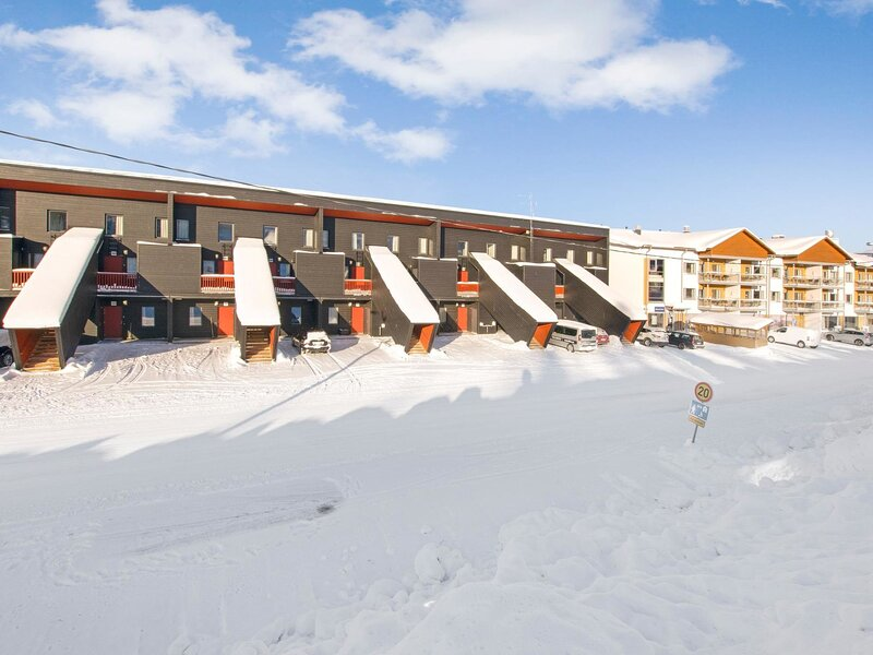 Skivillas 47 ukkohalla (a10), vacation rental in Ristijarvi