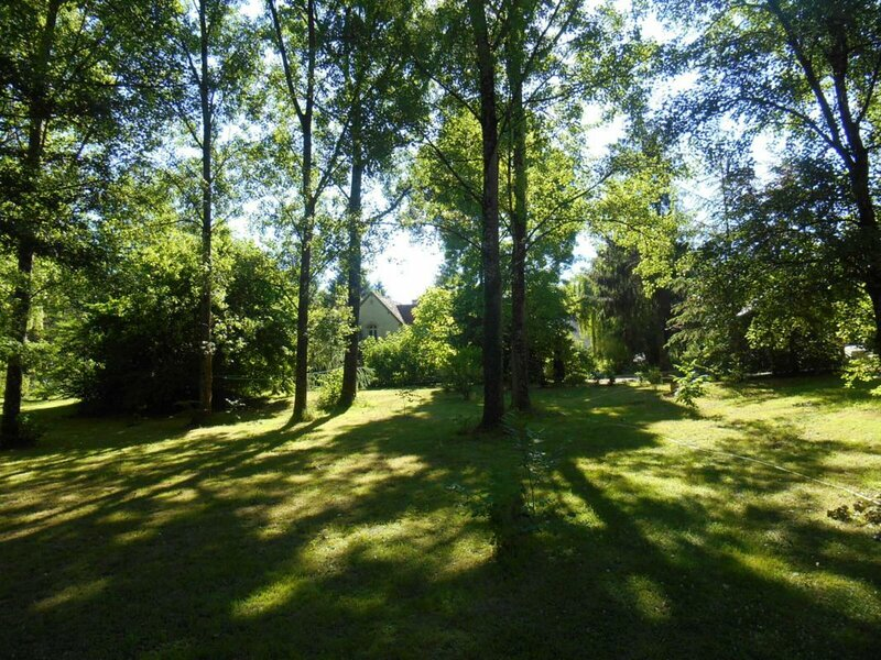 La Chocquerie, holiday rental in Vallieres-les-Grandes