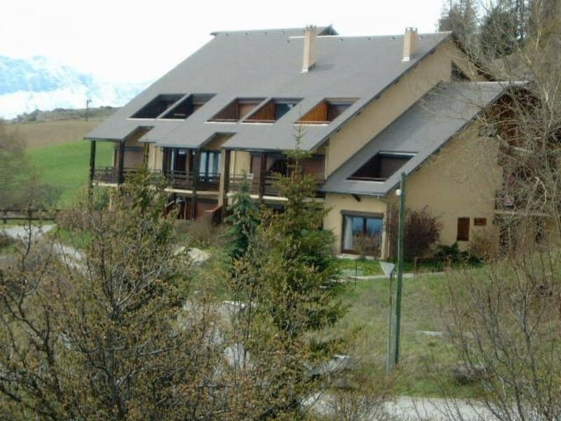 Appartement 4 pl 4 couchages ST MICHEL DE CHAILLOL, holiday rental in La Motte-en-Champsaur