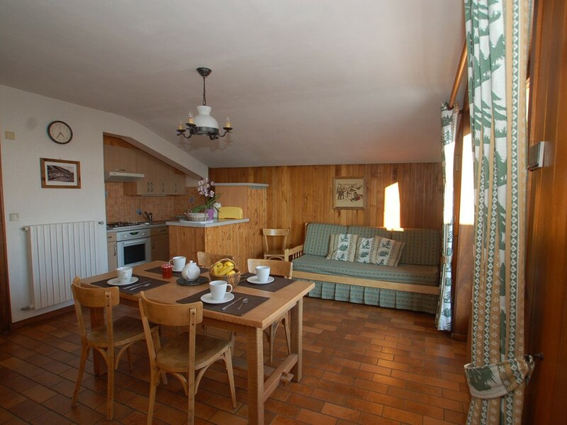 Bachal n° 4, holiday rental in Le Petit-Bornand-les-Glieres