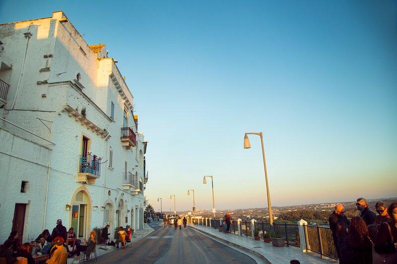Via Aprile, alquiler vacacional en Pozzo La Chianca-Salamina-difesa
