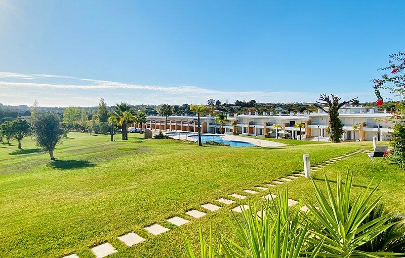 White CIP – semesterbostad i Branqueira