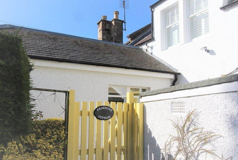 Primrose Cottage, holiday rental in Aberlady