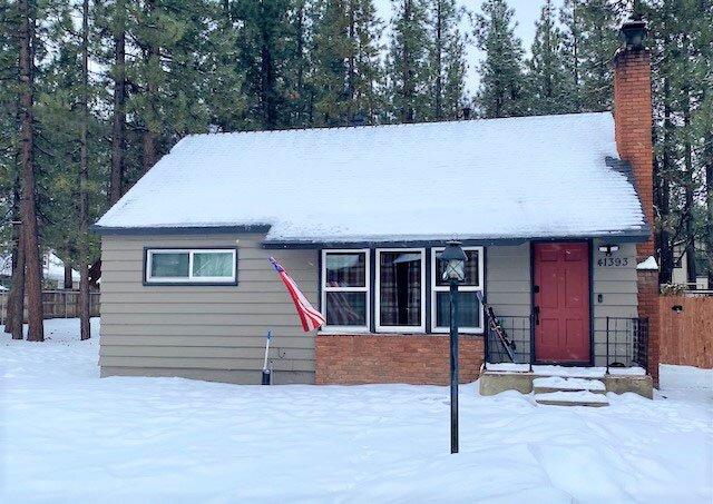 Eastwood Home, alquiler de vacaciones en Big Bear Lake